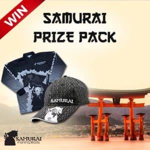 Samurai-competition